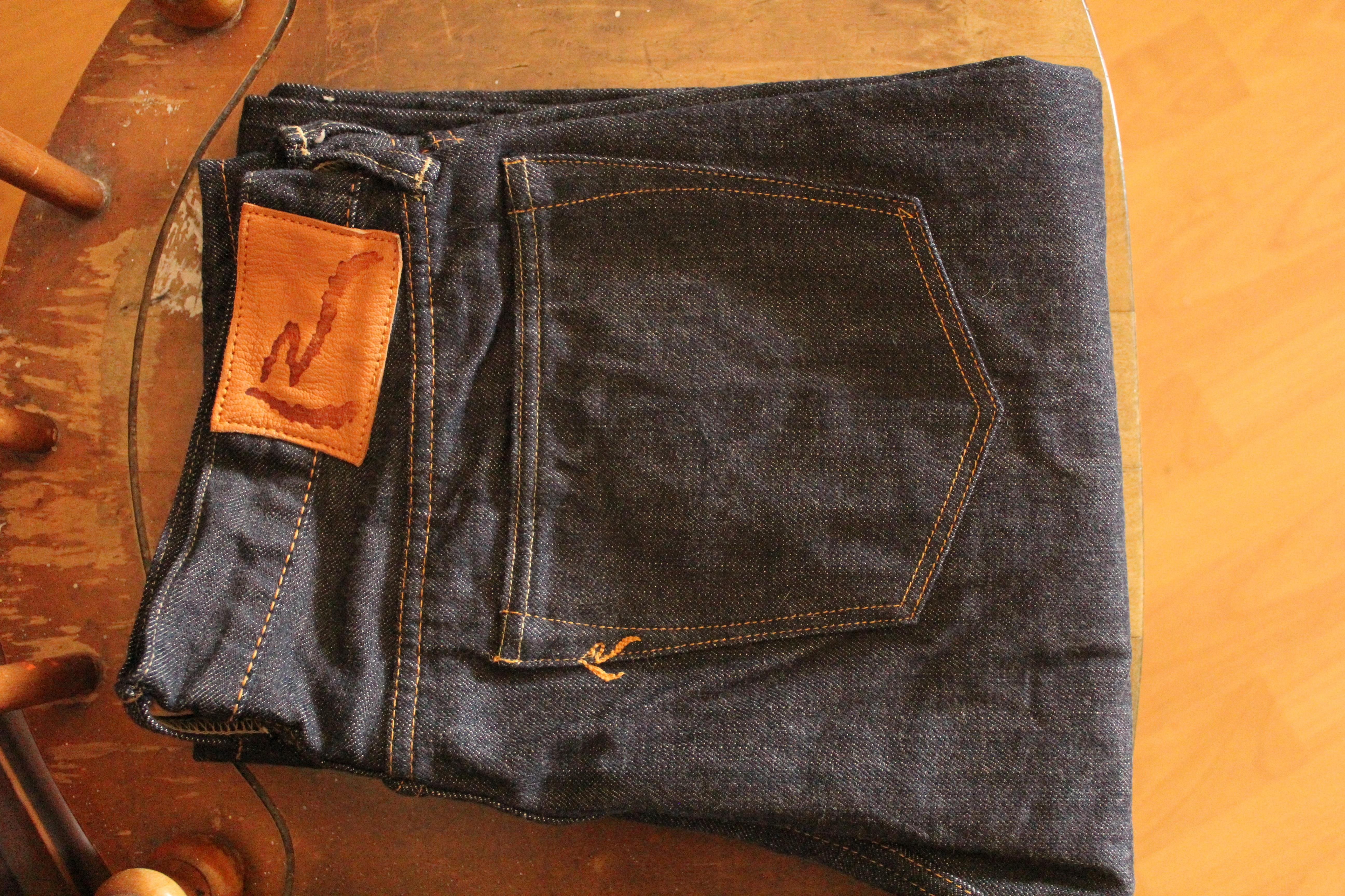 Nwot 45rpm Quot R Quot Jomon Jeans Sz 31 Styleforum