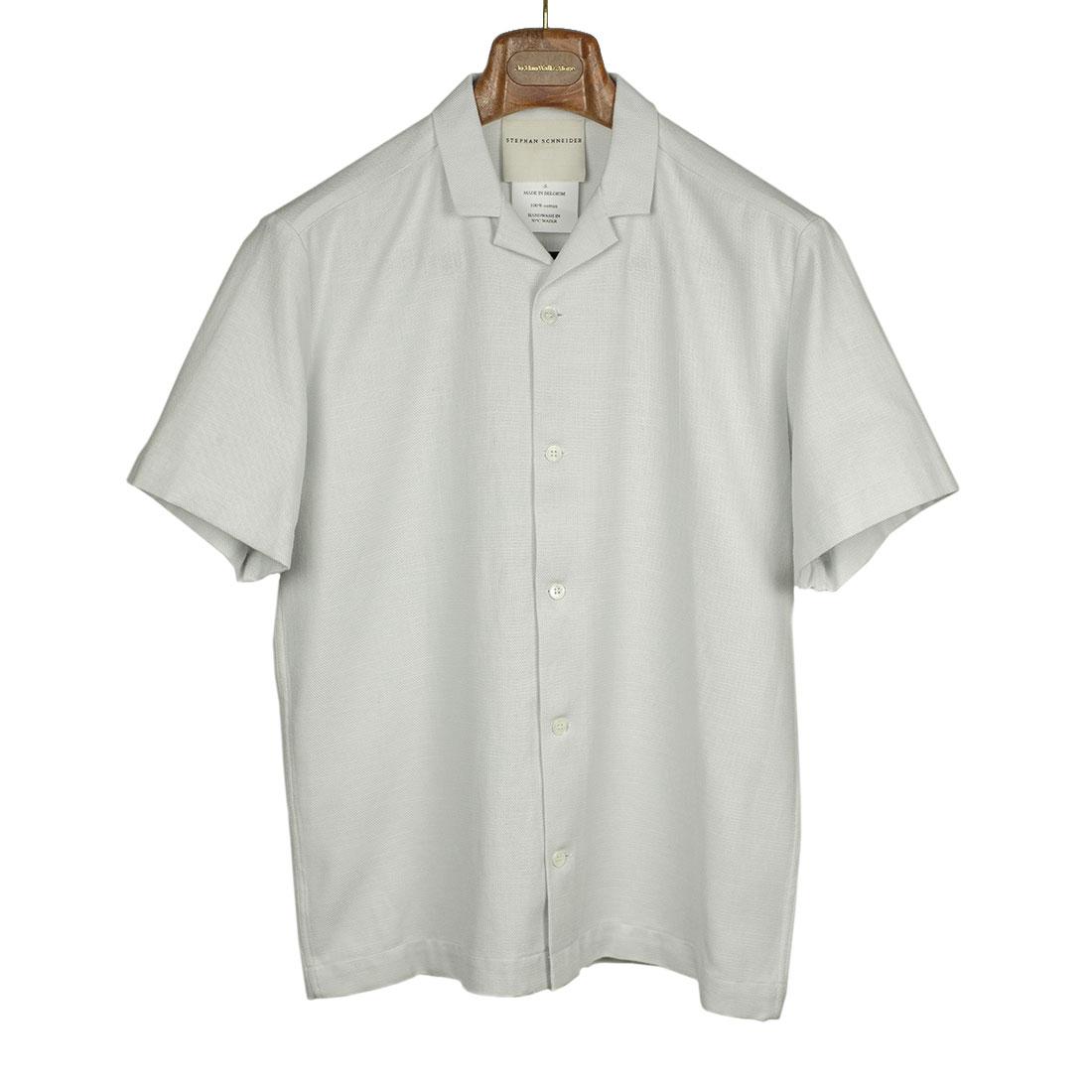 Stephan Schneider Spring Summer 2021 SS21 capri collar camp shirt (5).jpg