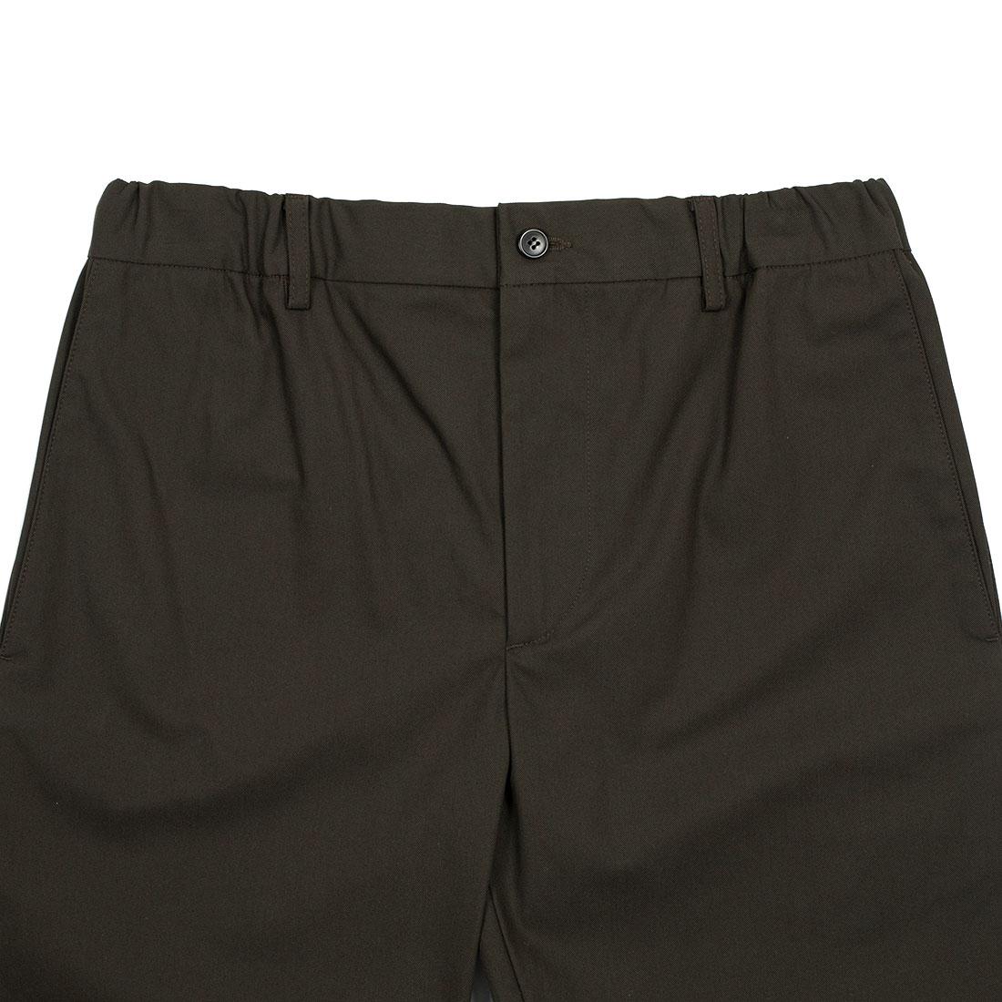 Stephan Schneider Spring Summer 2021 SS21 cotton nylon easy pants (5).jpg