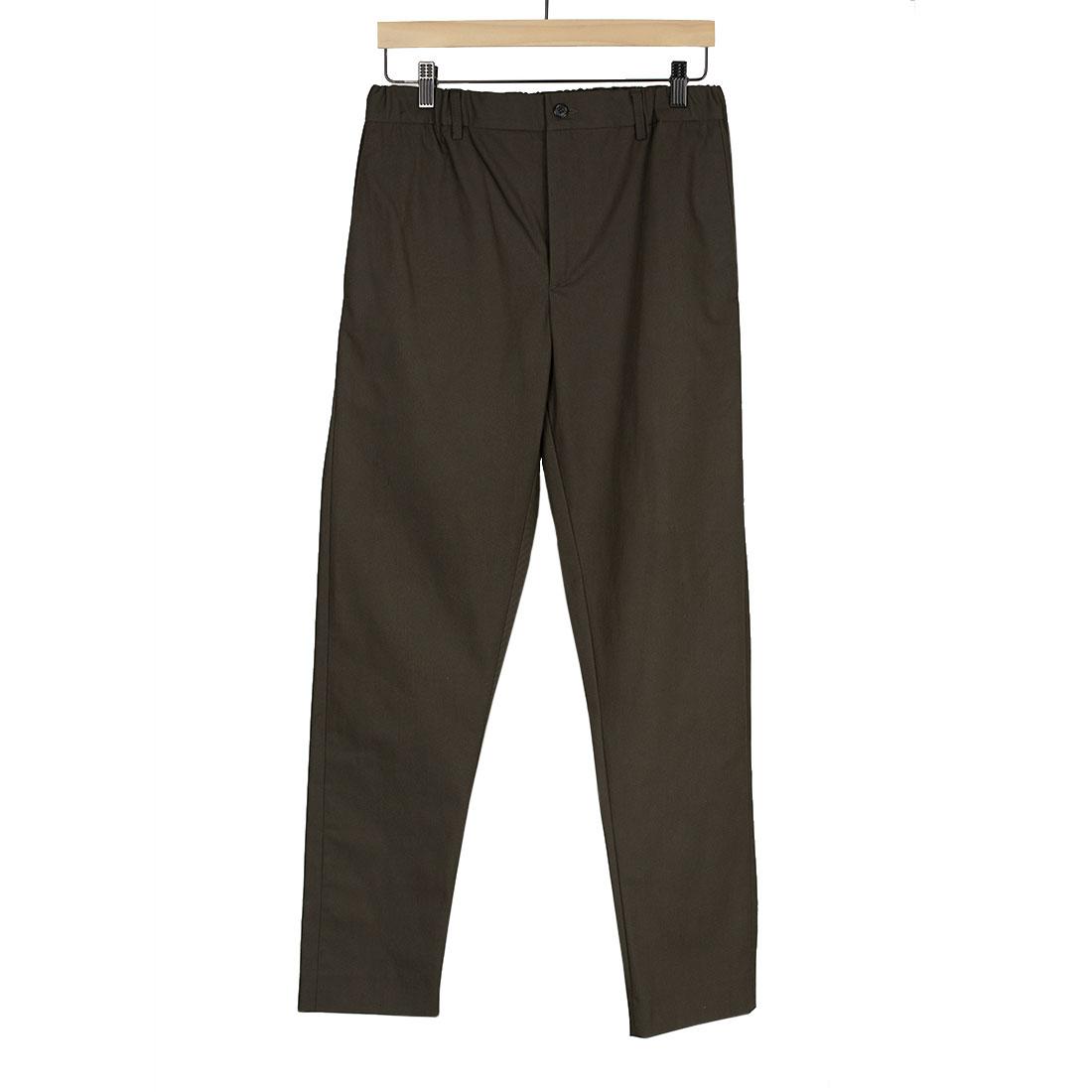 Stephan Schneider Spring Summer 2021 SS21 cotton nylon easy pants (9).jpg