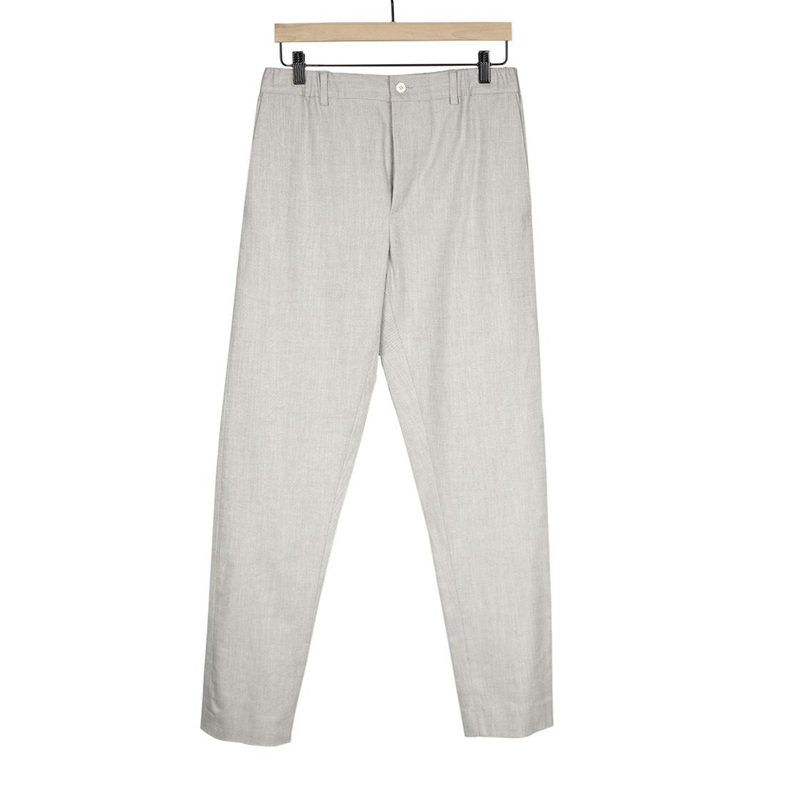 Stephan Schneider Spring Summer 2021 SS21 cotton twill easy pants (9).jpg