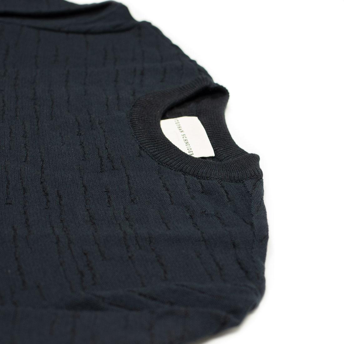Stephan Schneider Spring Summer 2021 SS21 Crewneck sweater (3).jpg