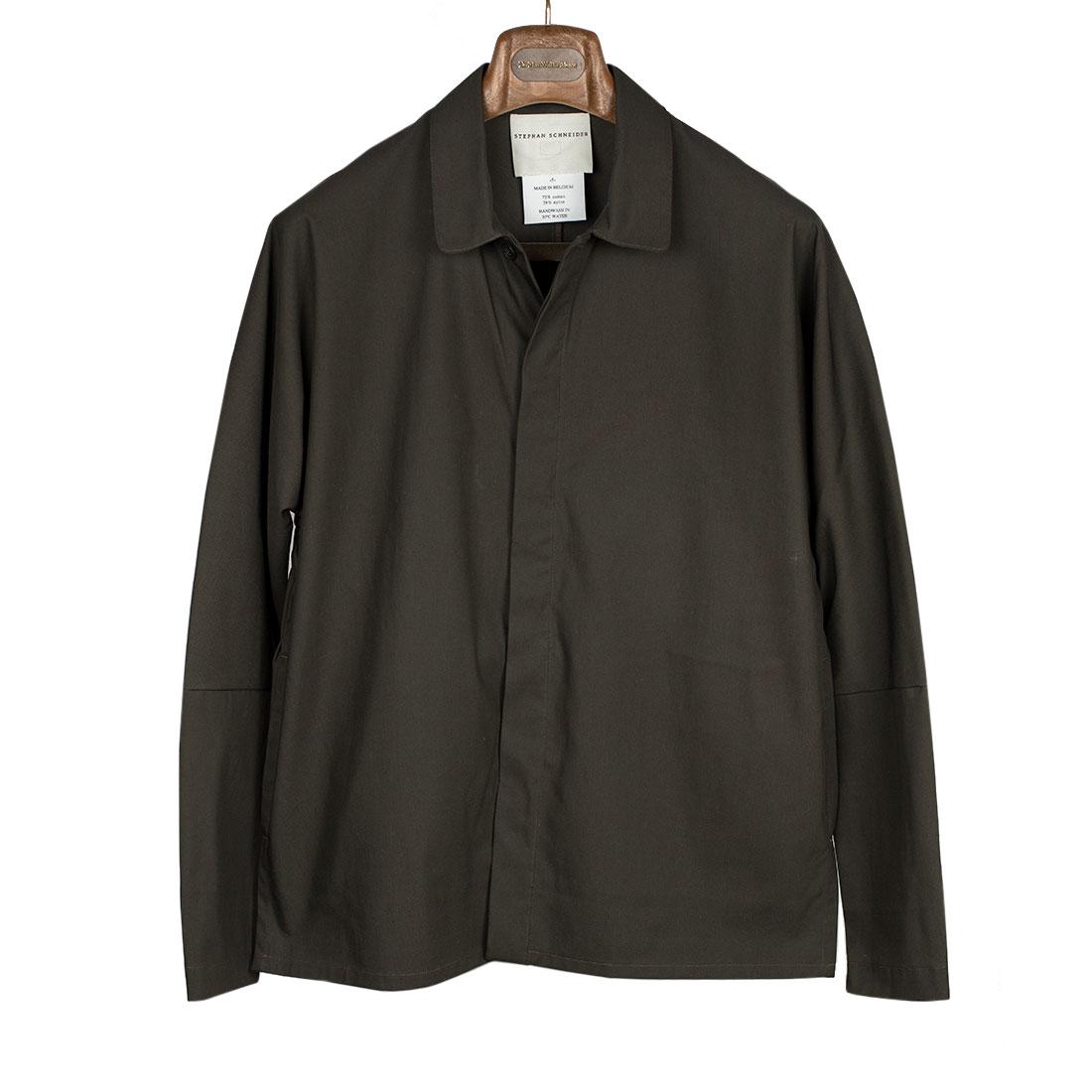 Stephan Schneider Spring Summer 2021 SS21 dolman sleeve shirt jacket (8).jpg