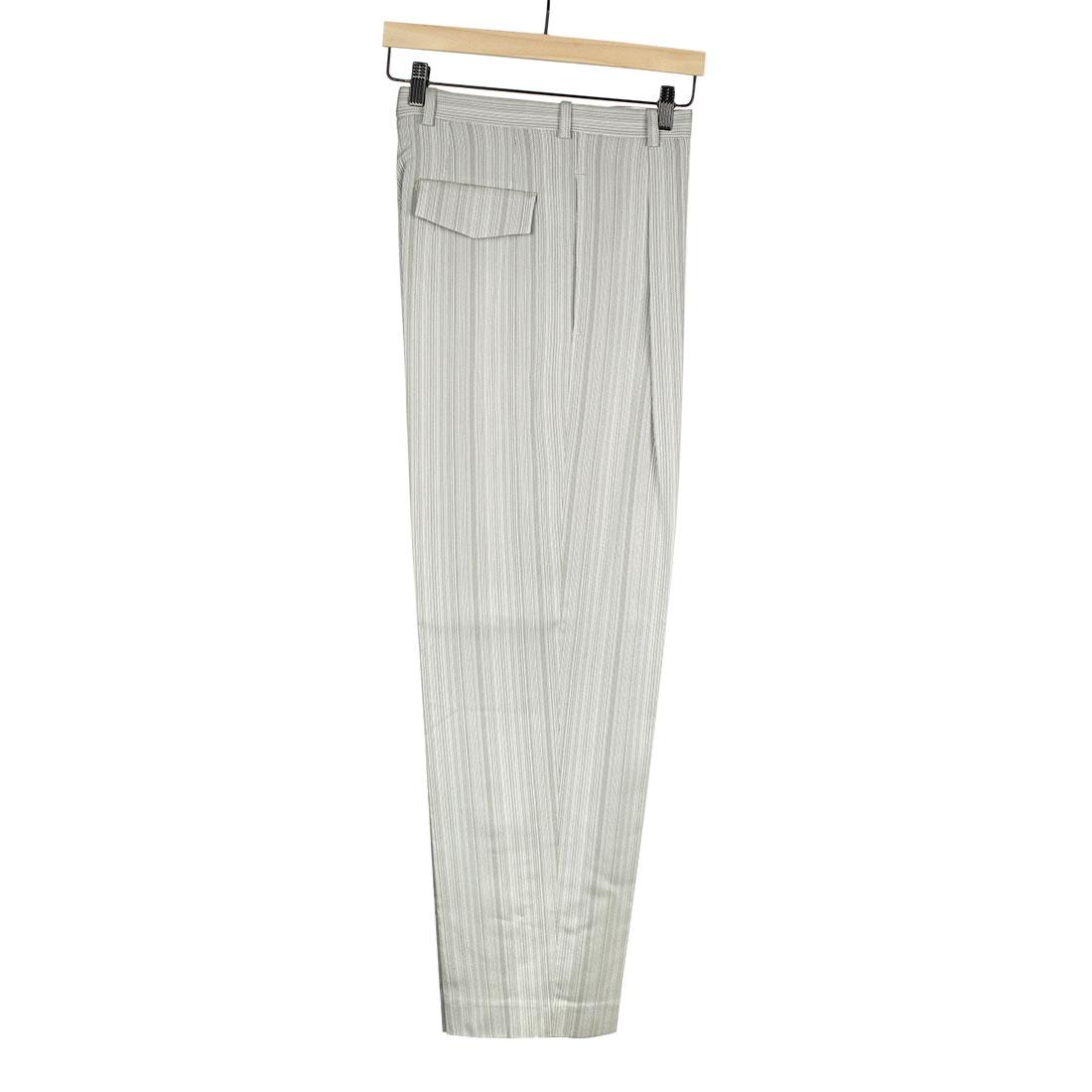 Stephan Schneider Spring Summer 2021 SS21 striped viscose pleated trousers (9).jpg