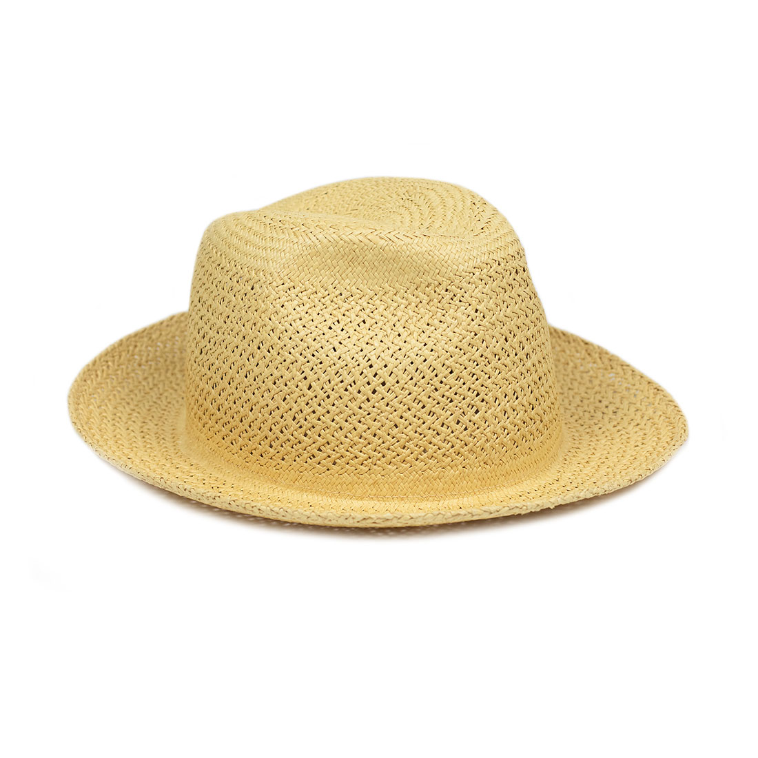Sublime Hats Made in Japan Spring Summer 2021 SS21 PanamaHat Straw Hat  (4).jpg