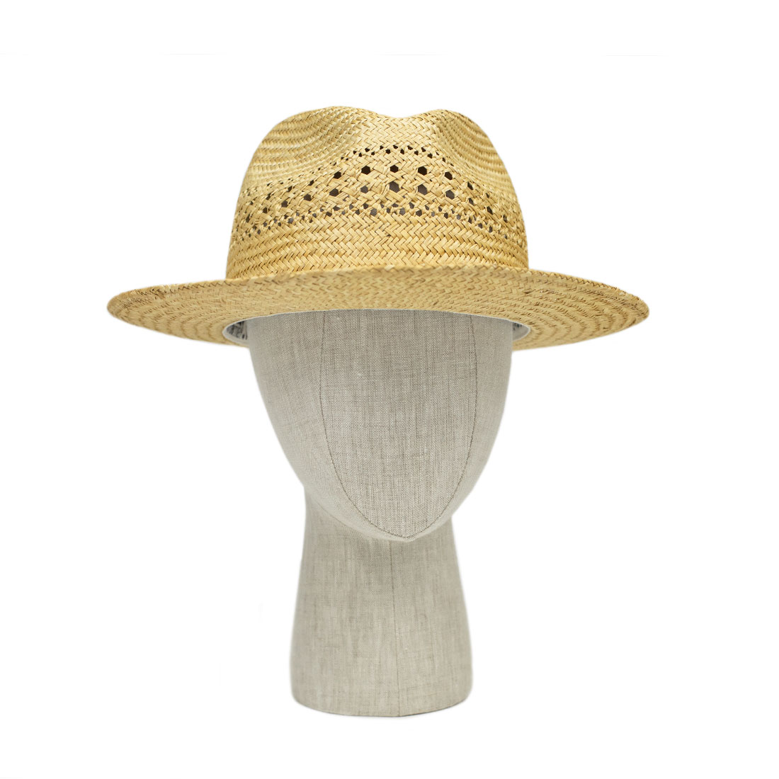 Sublime Hats Made in Japan Spring Summer 2021 SS21 Sobo Hat Straw Hat  (1).jpg