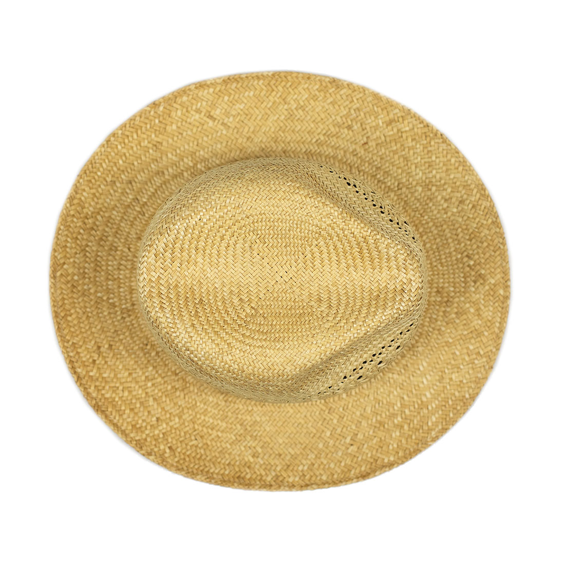Sublime Hats Made in Japan Spring Summer 2021 SS21 Sobo Hat Straw Hat  (4).jpg