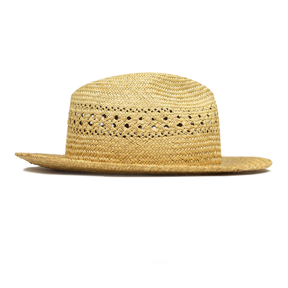 Sublime Hats Made in Japan Spring Summer 2021 SS21 Sobo Hat Straw Hat  (8).jpg