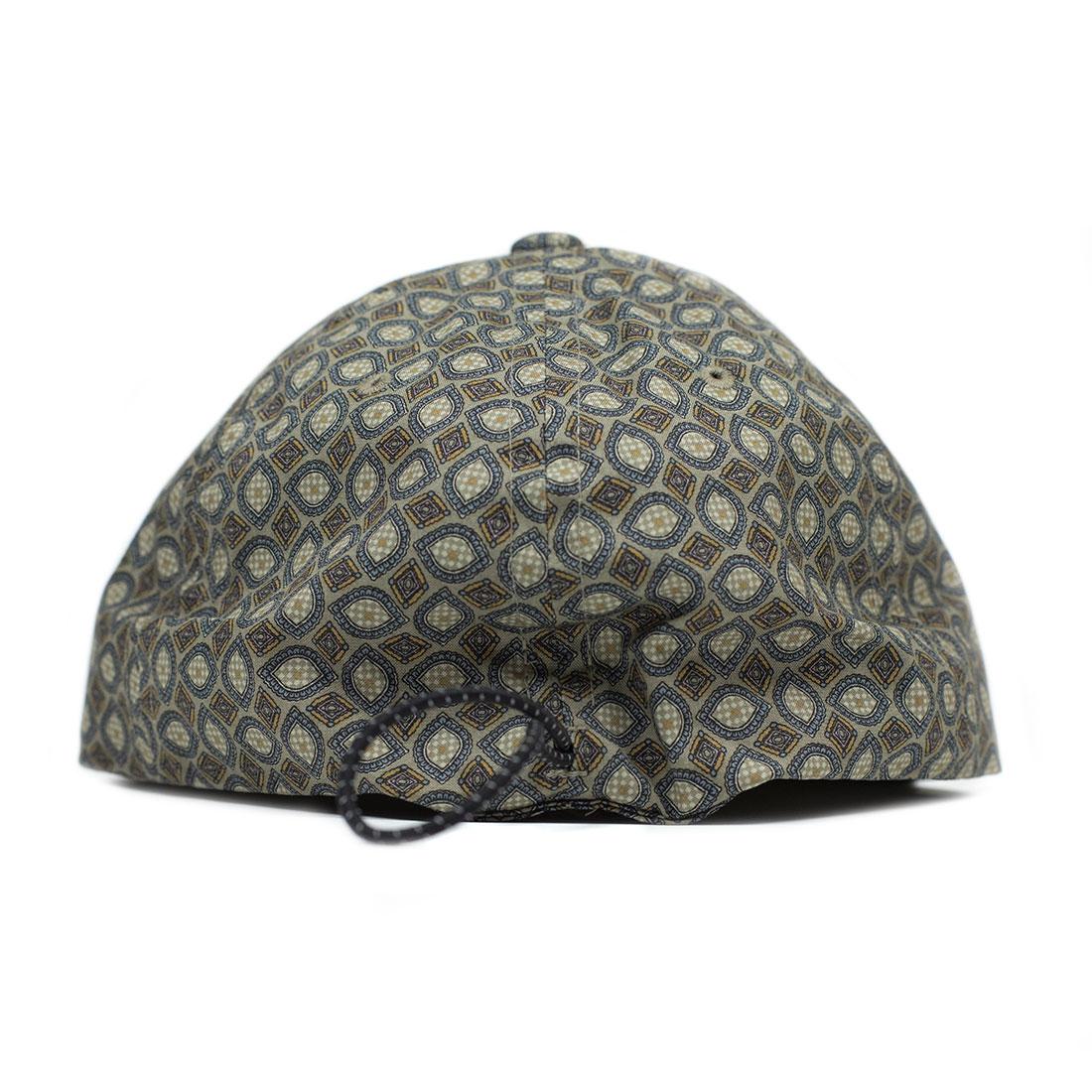 Sublime Hats Spring Summer 2021 SS21 Made in Japan carry loop printed cap (5).jpg