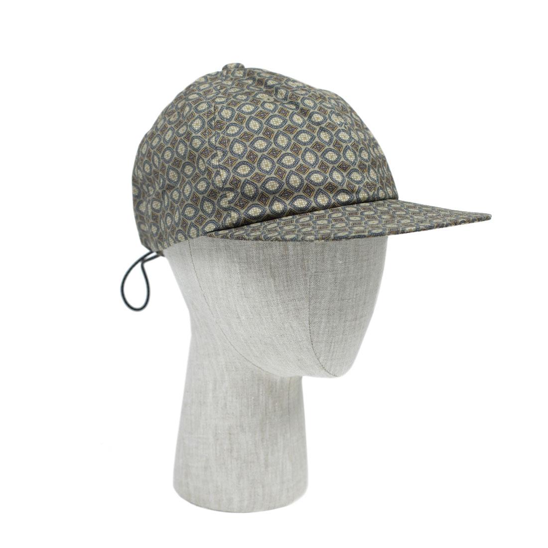Sublime Hats Spring Summer 2021 SS21 Made in Japan carry loop printed cap (9).jpg