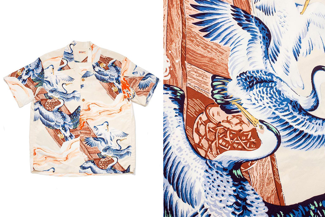 sun-surf-patterns-crepe-rayon-with-elegant-cormorants.jpg