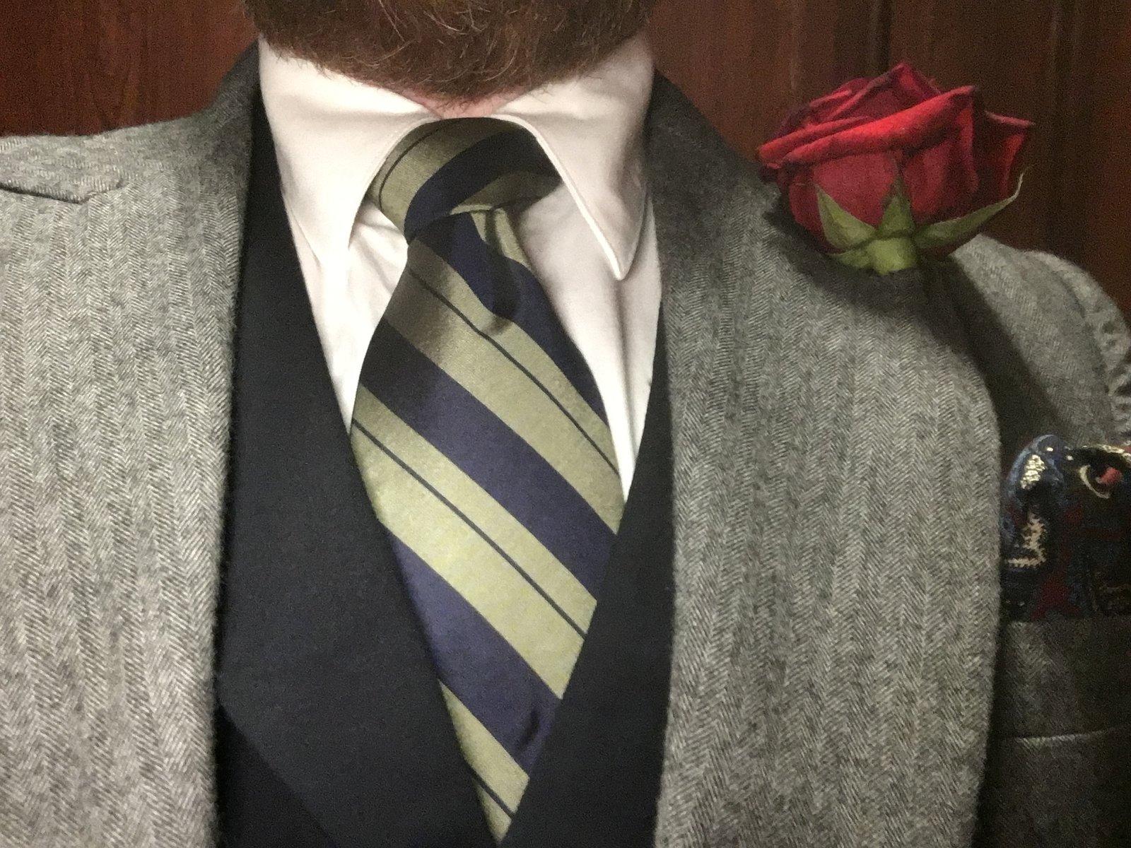 Thursday Necktie.JPG