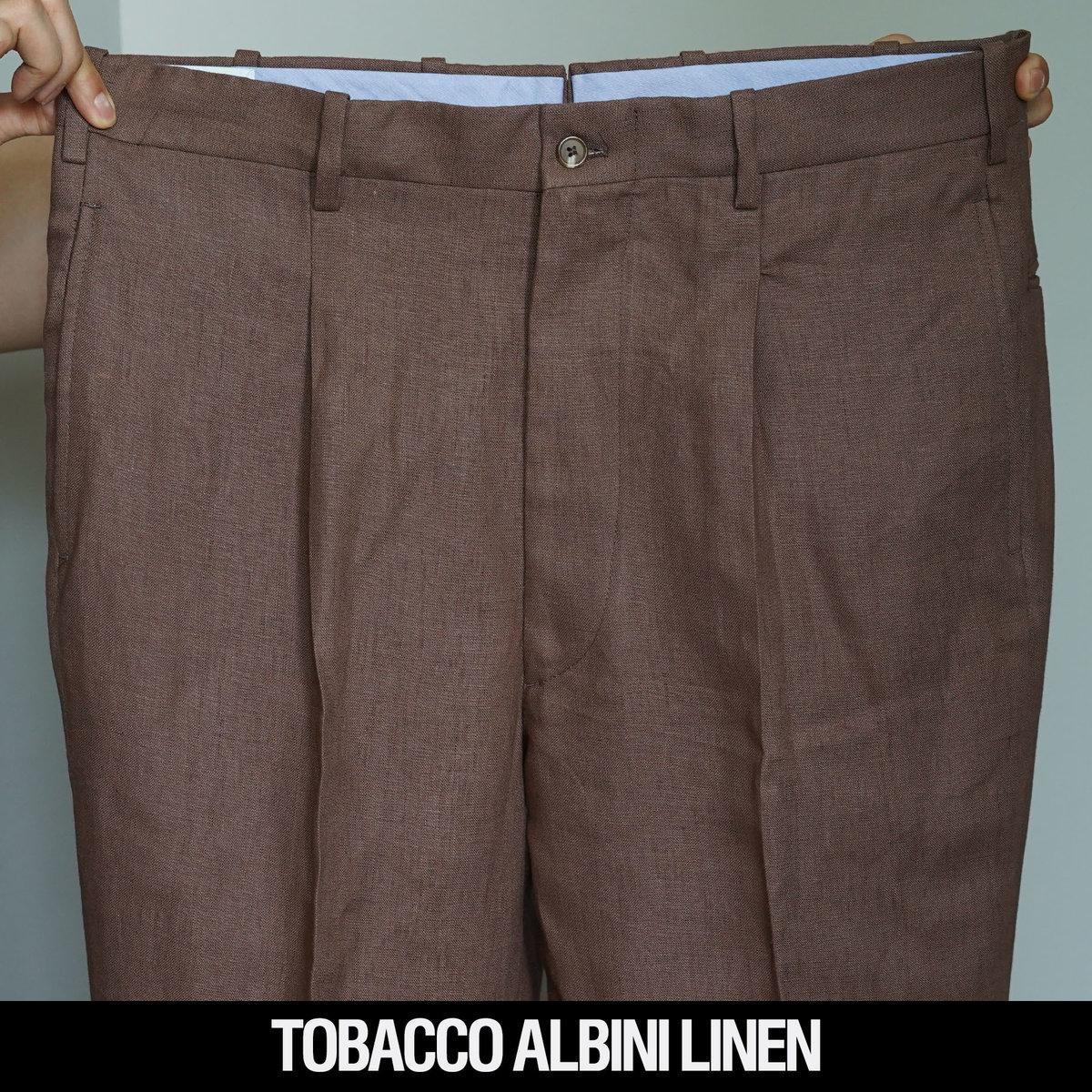 Tobacco Albini LInen.jpg