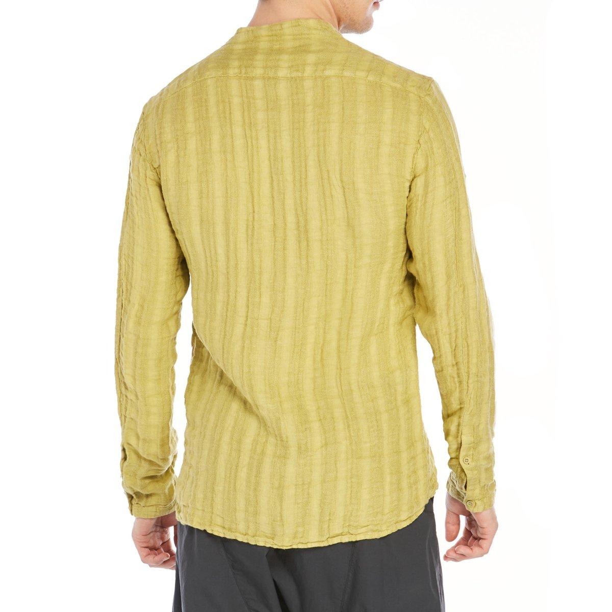 Transit yellow shirt fit 2.jpg