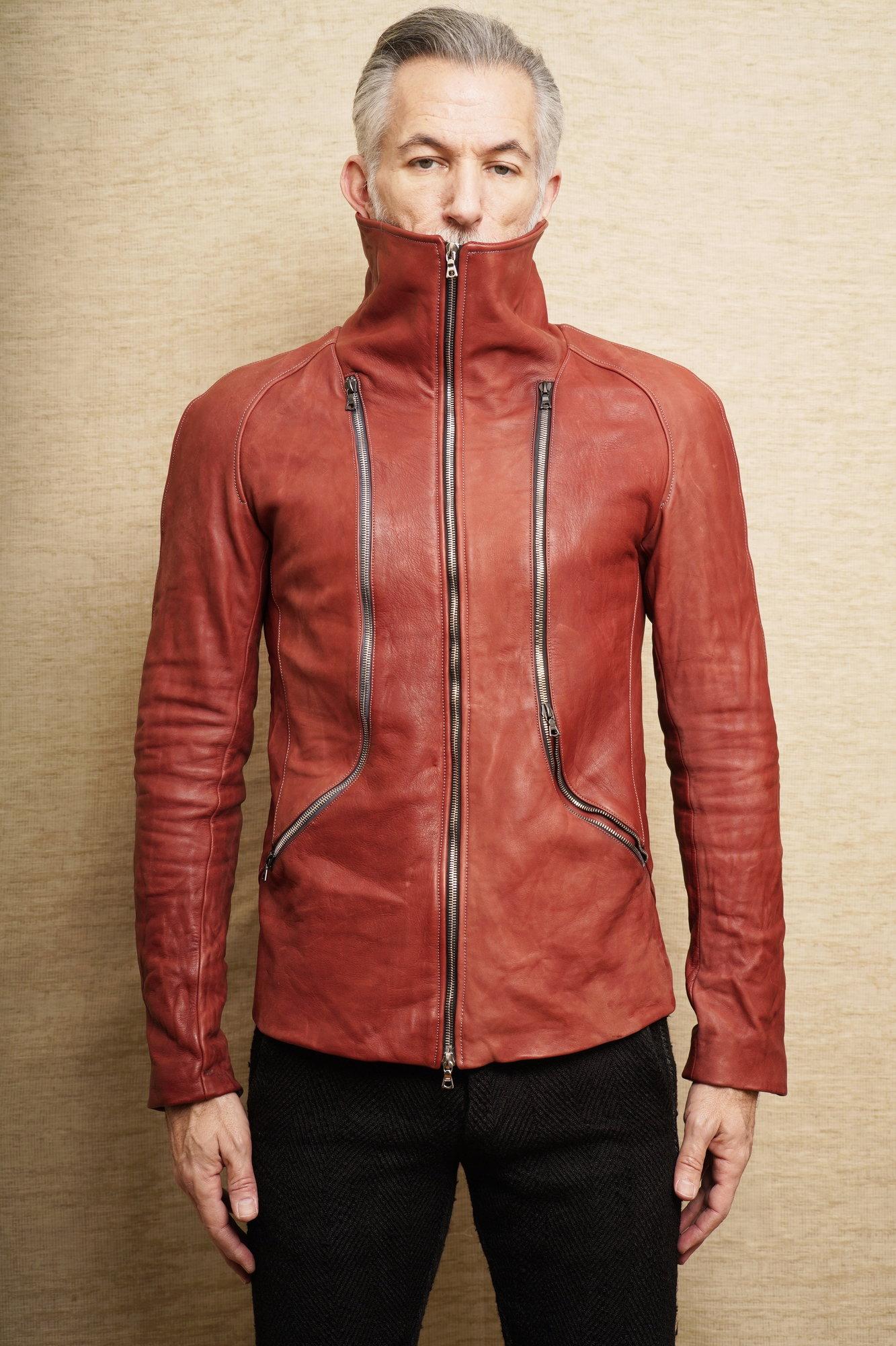 Tri Zip Leather Jacket_2.JPG