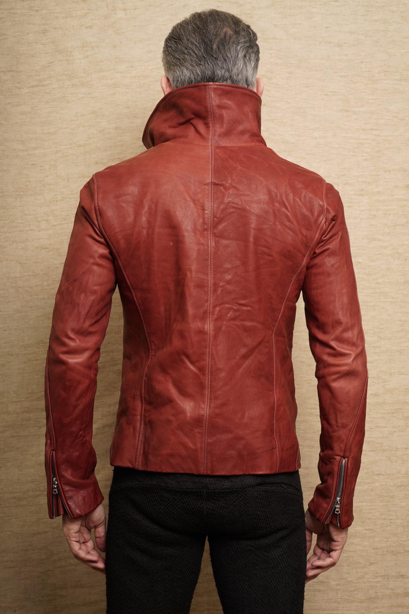 Tri Zip Leather Jacket_4.JPG