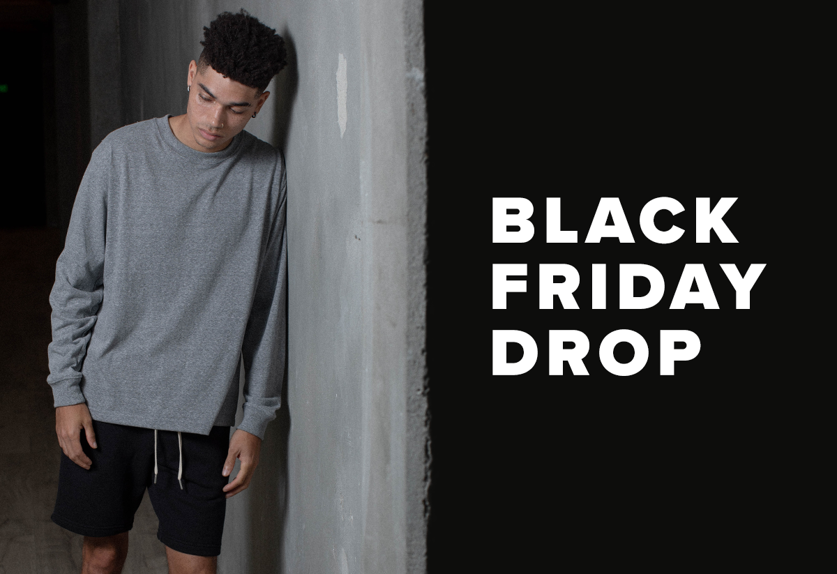 UNI:FORM Black Friday 2020 DROP UNIFORMLA EMAIL BANNER.png