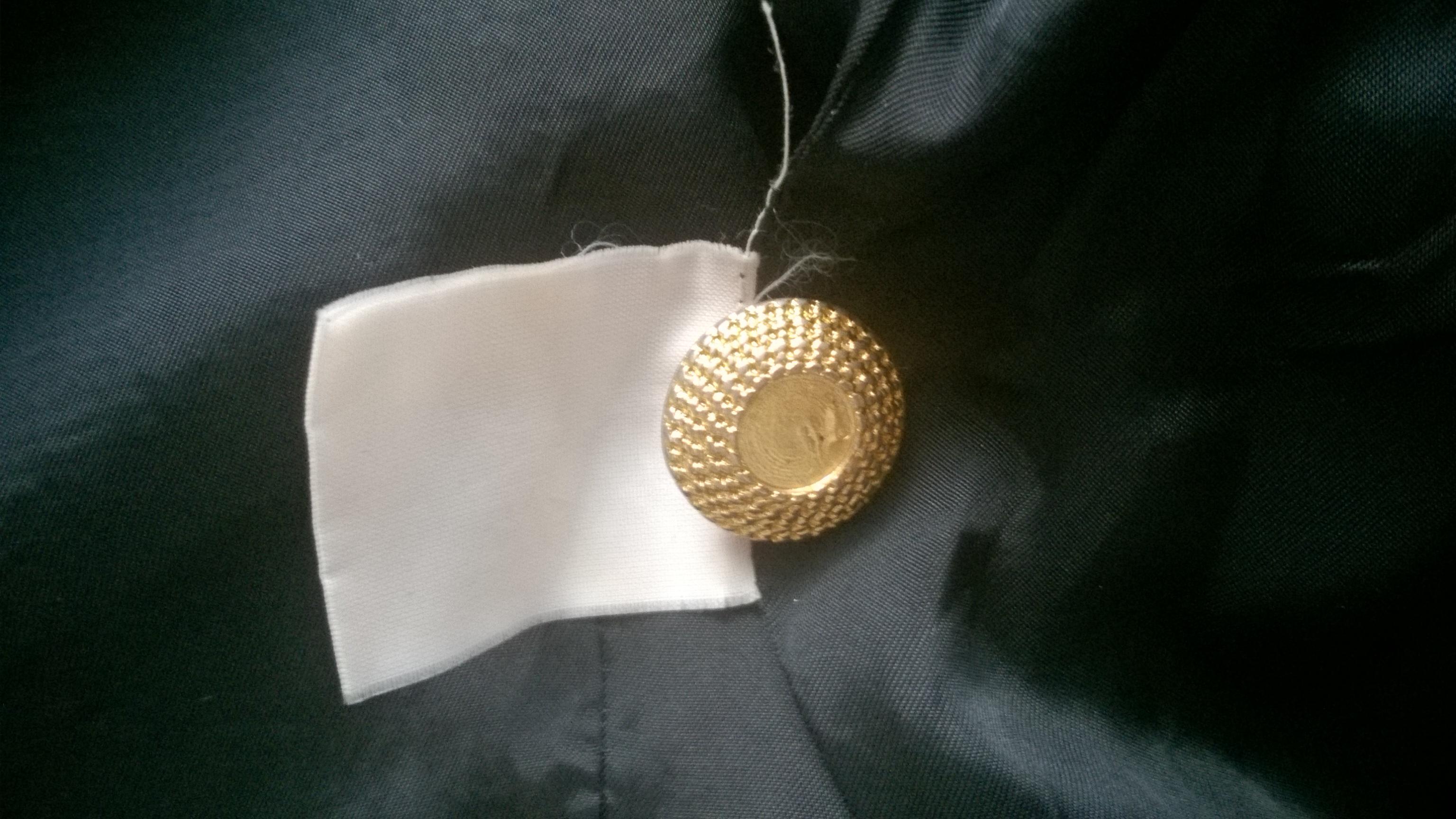 Versus Versace Coat 2 extra button inside tag.jpg