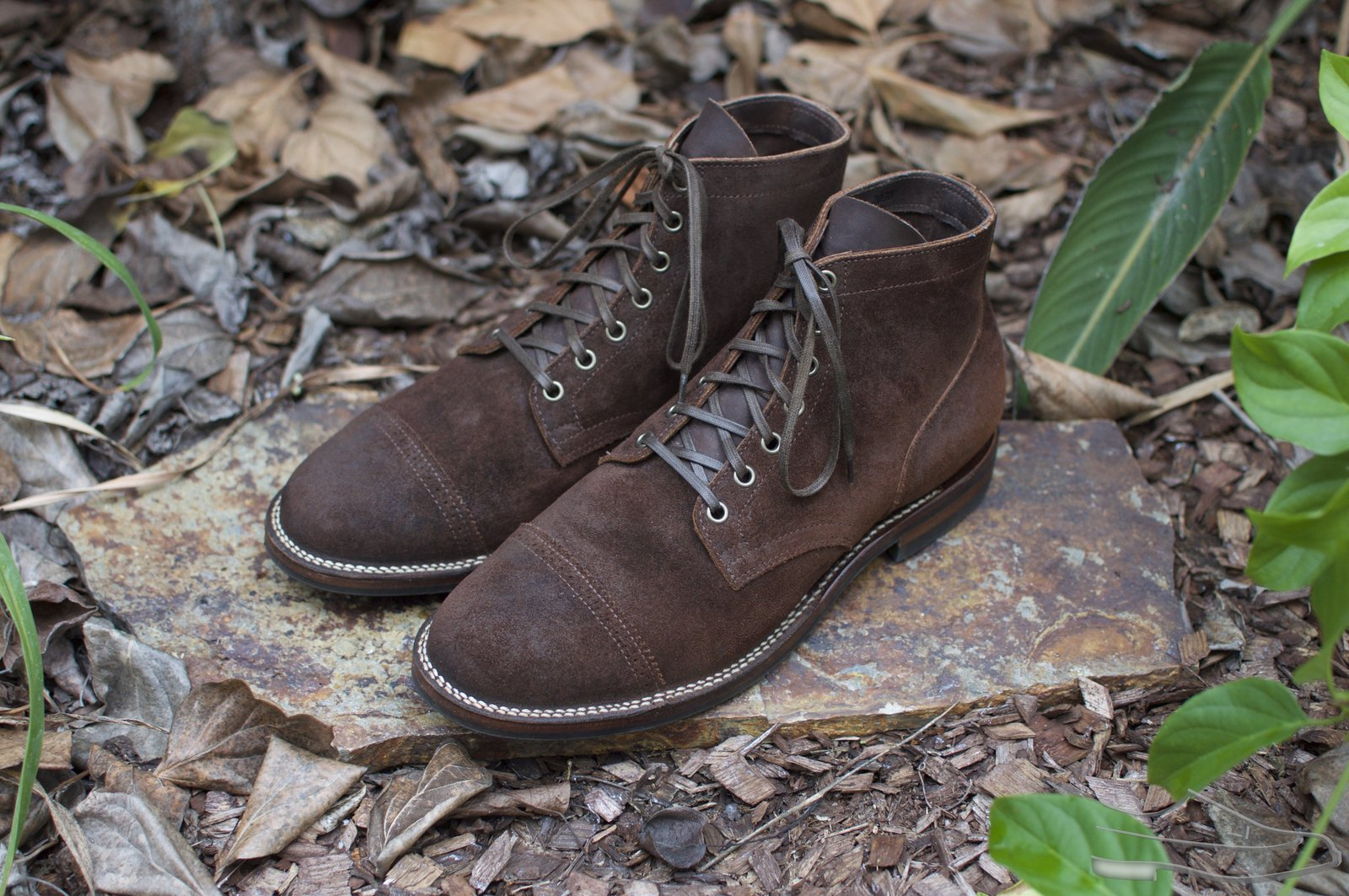 Viberg Tabacco Reverse Chamois Service Boots - 2020-10-23 - 1.jpg