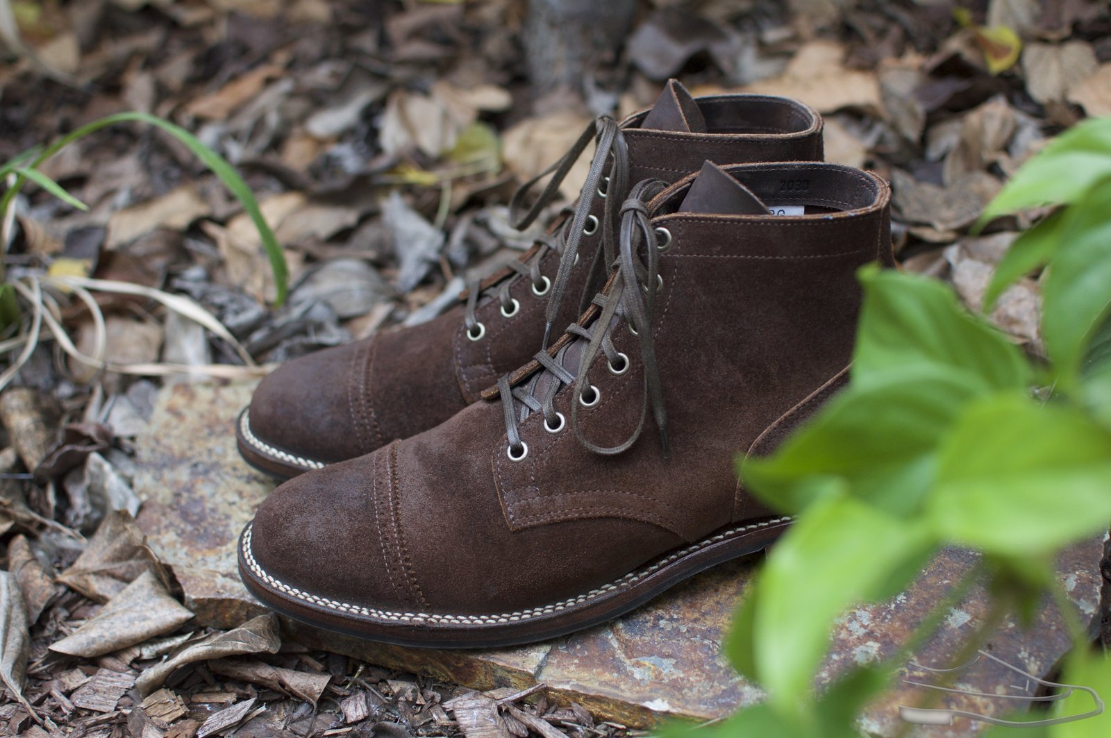 Viberg Tabacco Reverse Chamois Service Boots - 2020-10-23 - 2.jpg