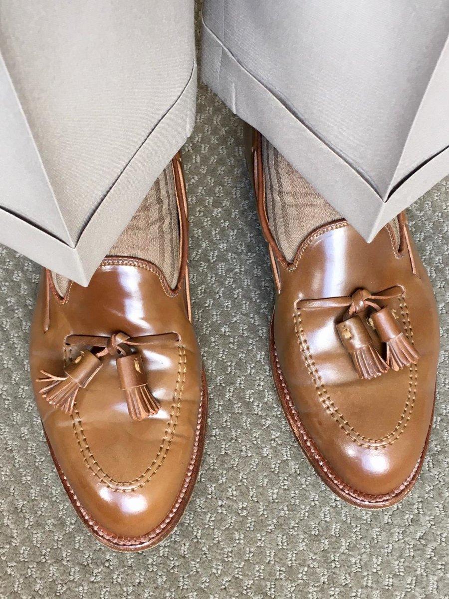 Whiskey Tassel Loafers.jpe