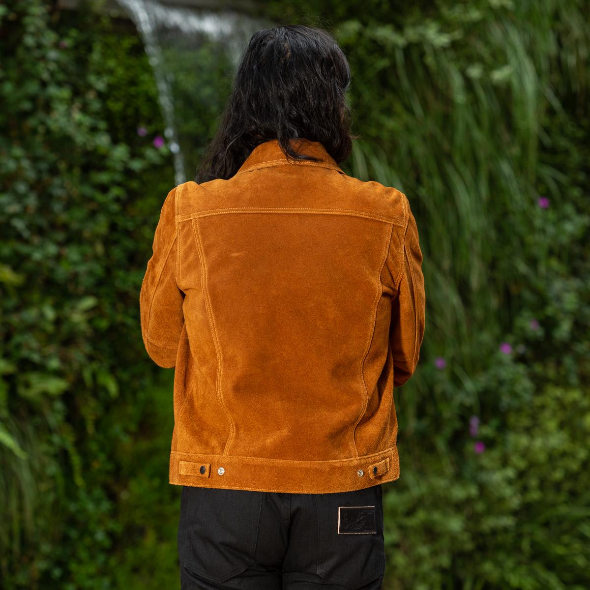 Y'2 Leather - Steer Suede 3rd Type Jacket (TB-139)-Onbody-5760 x 3840-19.jpg