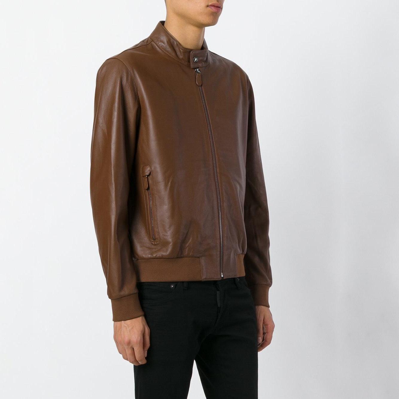 z-zegna-Brown-Bomber-style-Jacket (2).jpg