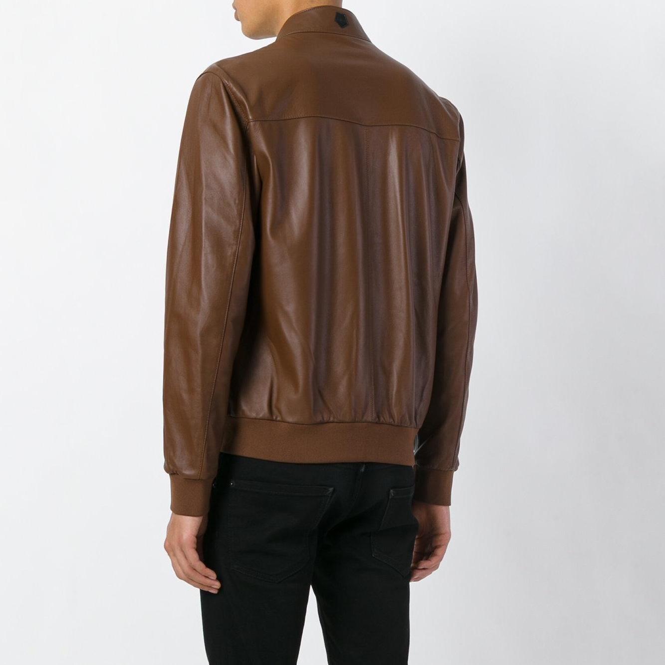 z-zegna-Brown-Bomber-style-Jacket (3).jpg