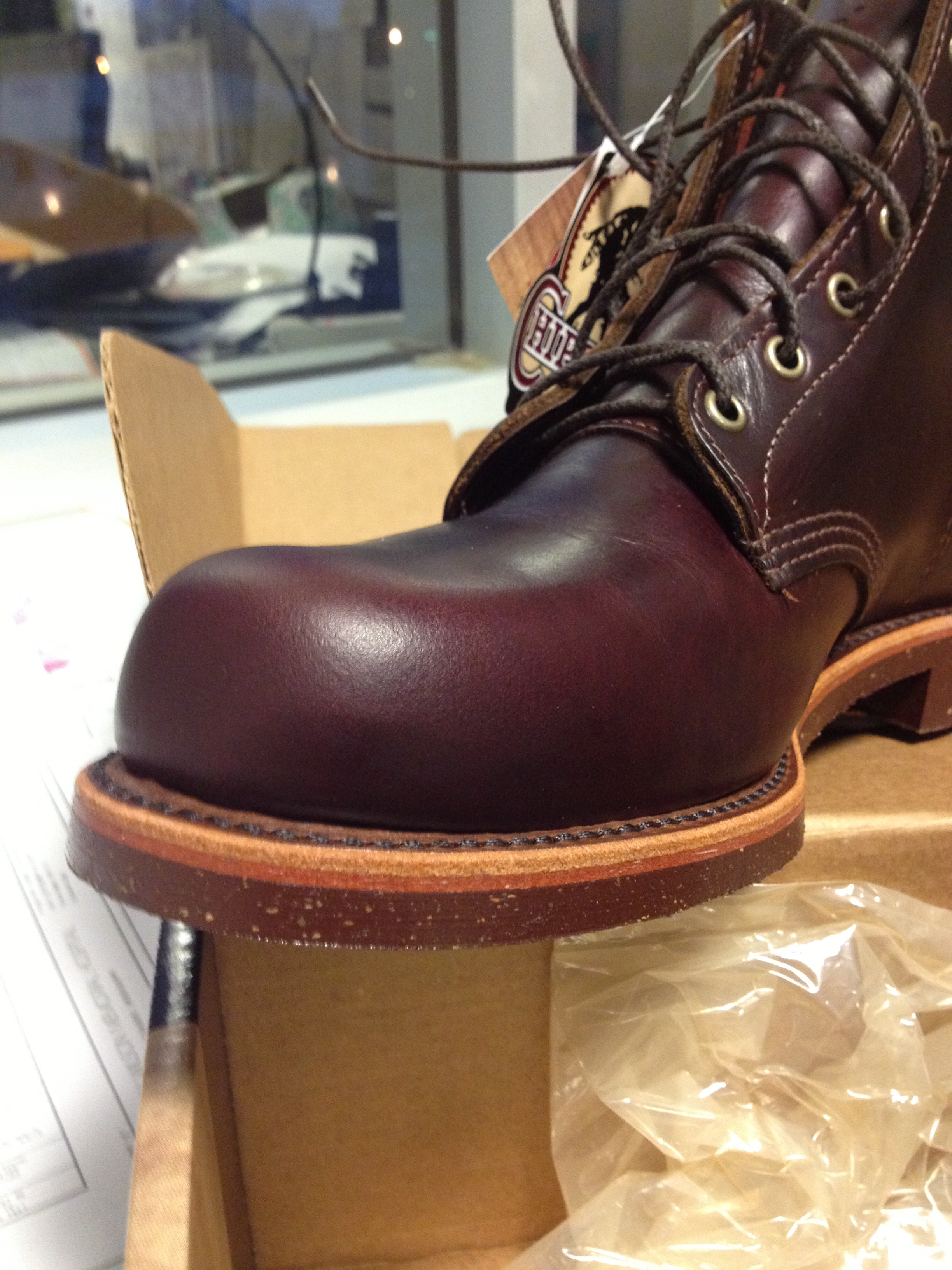 d92cafb0311 Calling all LLBean Katahdin Iron Works Boots owners | Page 78 ...
