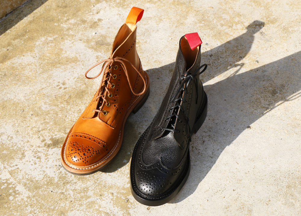 Breaking In New Shoes Style Forum