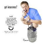 Dude, Gargoyling! #Brosurance #GotInsurance #ThanksObamacare on Twitpic
