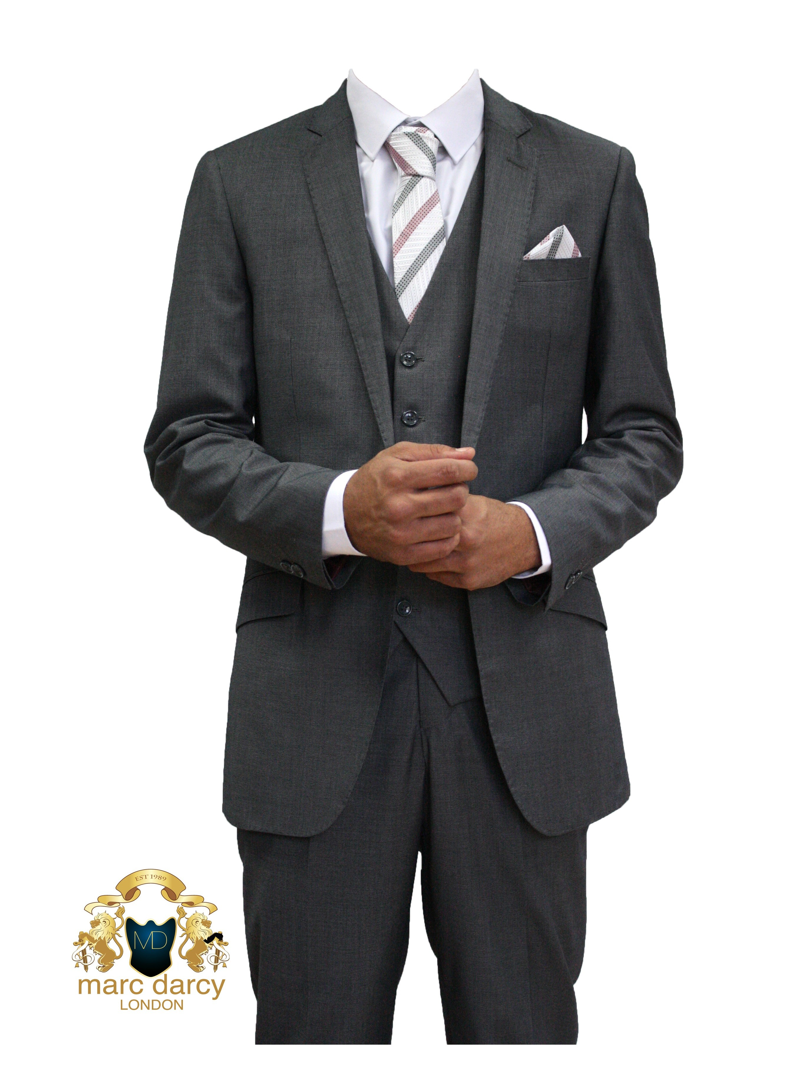 Comments on 2 three piece suits for wedding | Styleforum