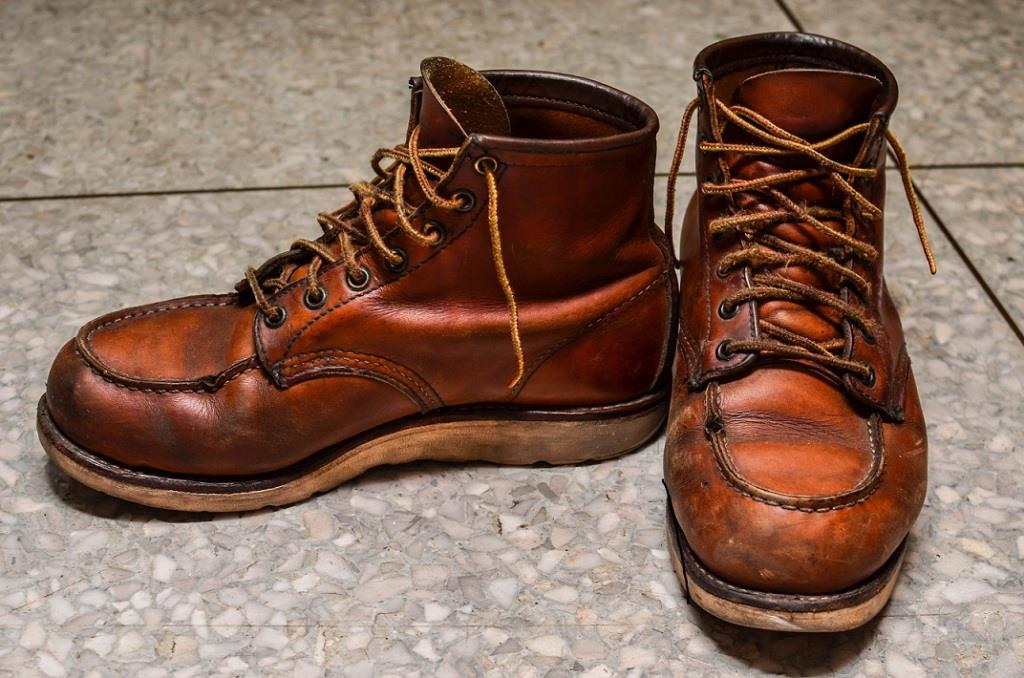 Red Wing Boots - Your Opinion - Page 133