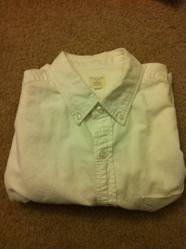 Jcrew Buttonup Shirts Galore Size M Styleforum