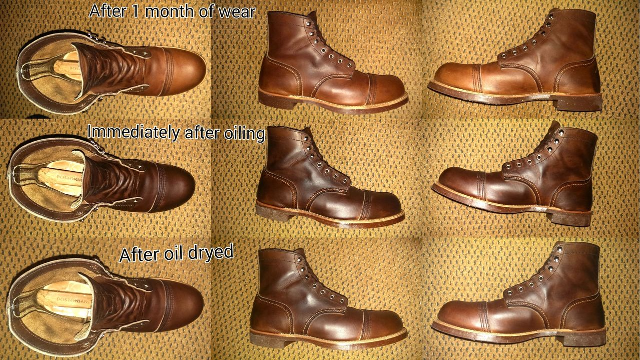 How To Darken Leather Boots 50