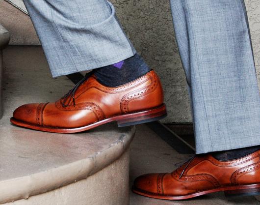 Allen Edmond Shoe Dressing