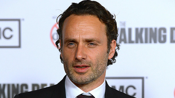 andrew lincoln gallery
