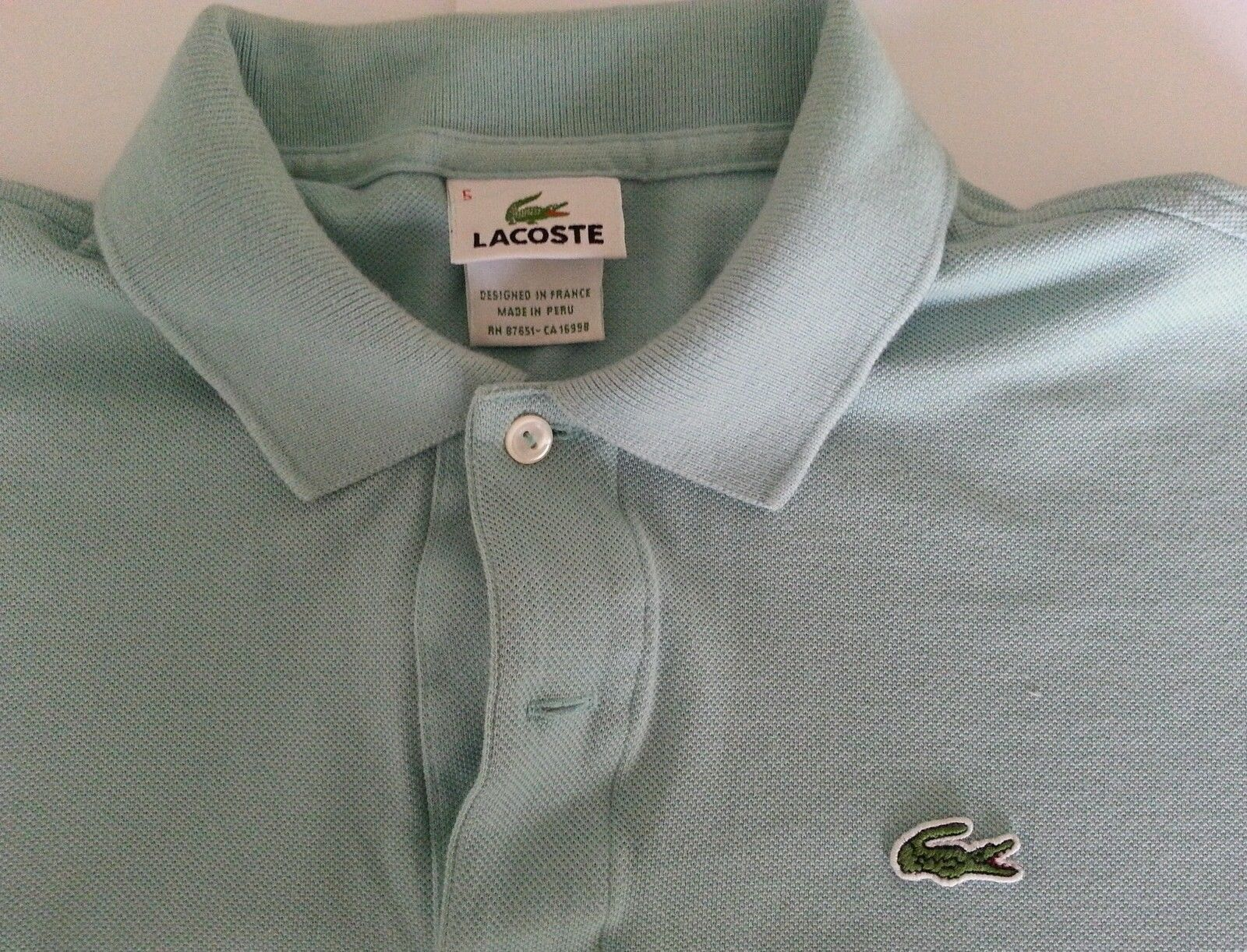 1af2252e3085 Is this a real lacoste polo