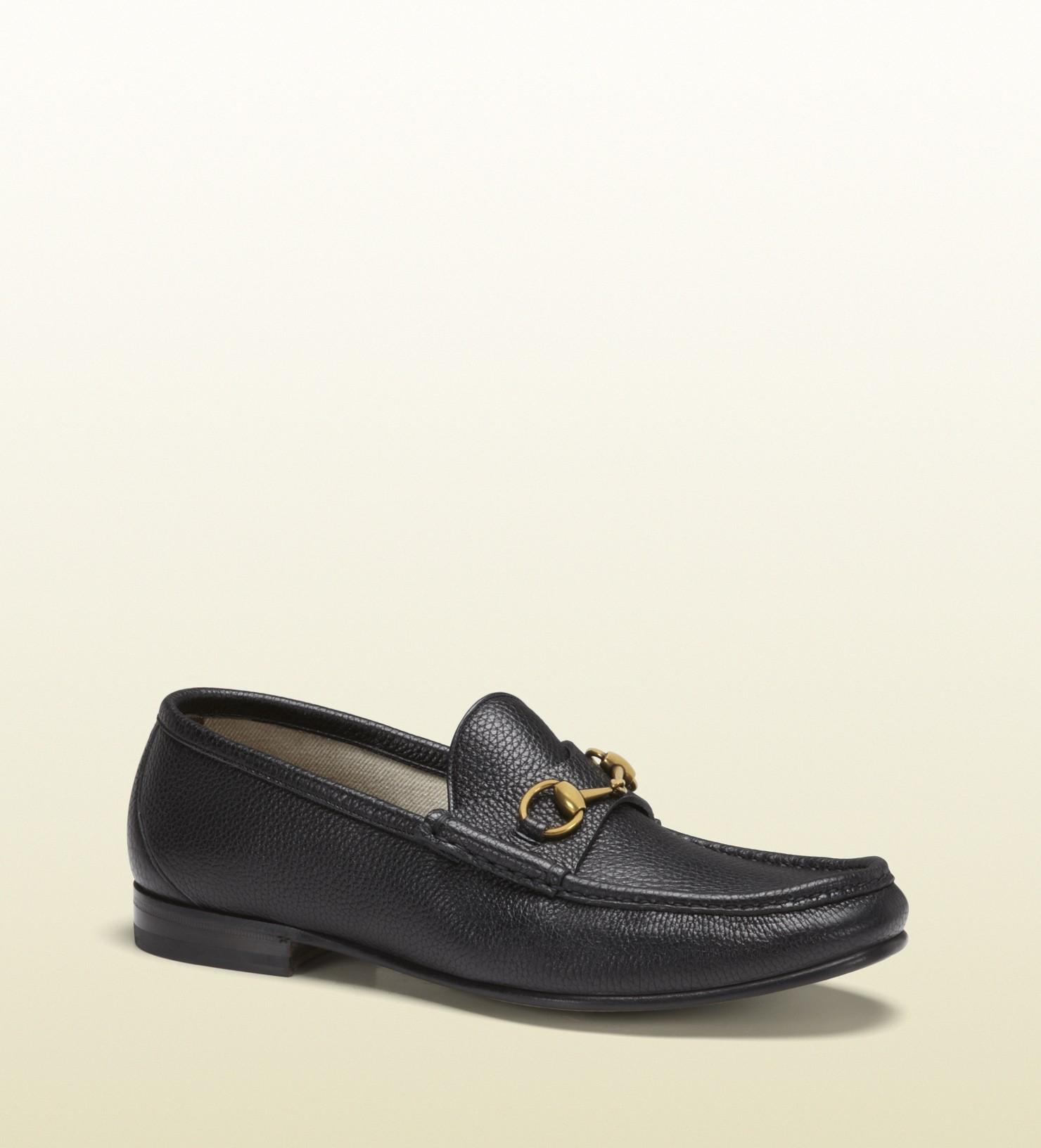 1cf1056a6df GUCCI 1953 Horsebit Loafer