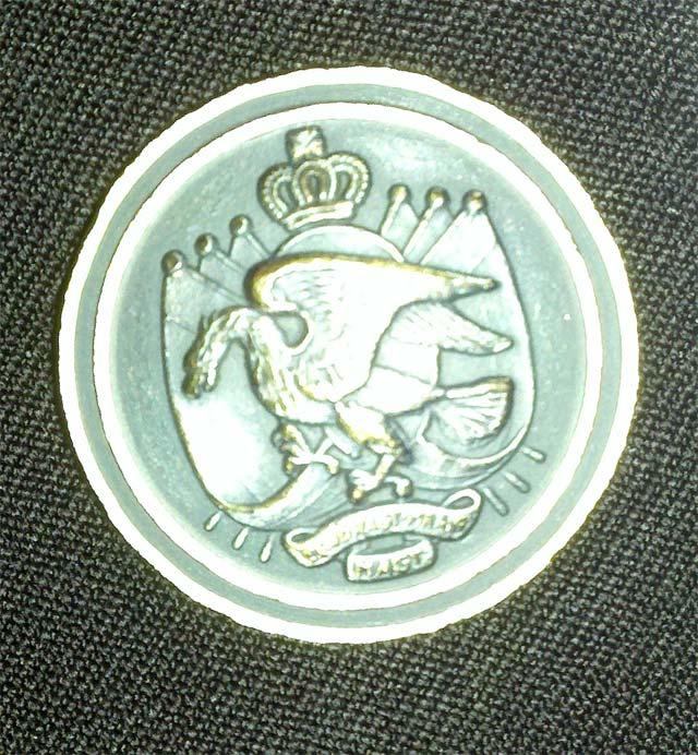 Ascot Chang Button