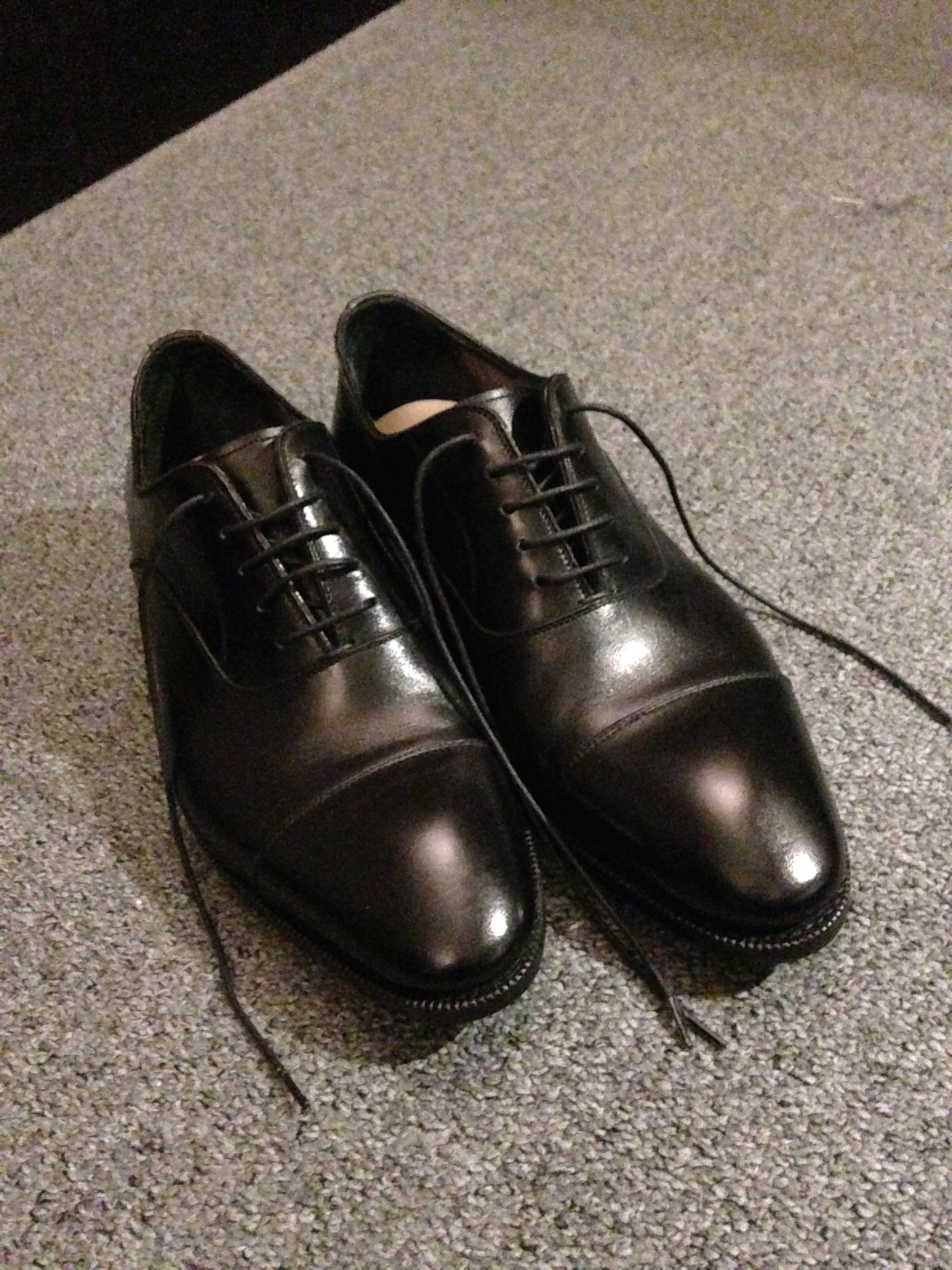 Used Berluti Shoes For Sale