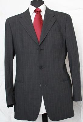 2f1e4953cc778 Emporio Armani Suit Quality? | Styleforum