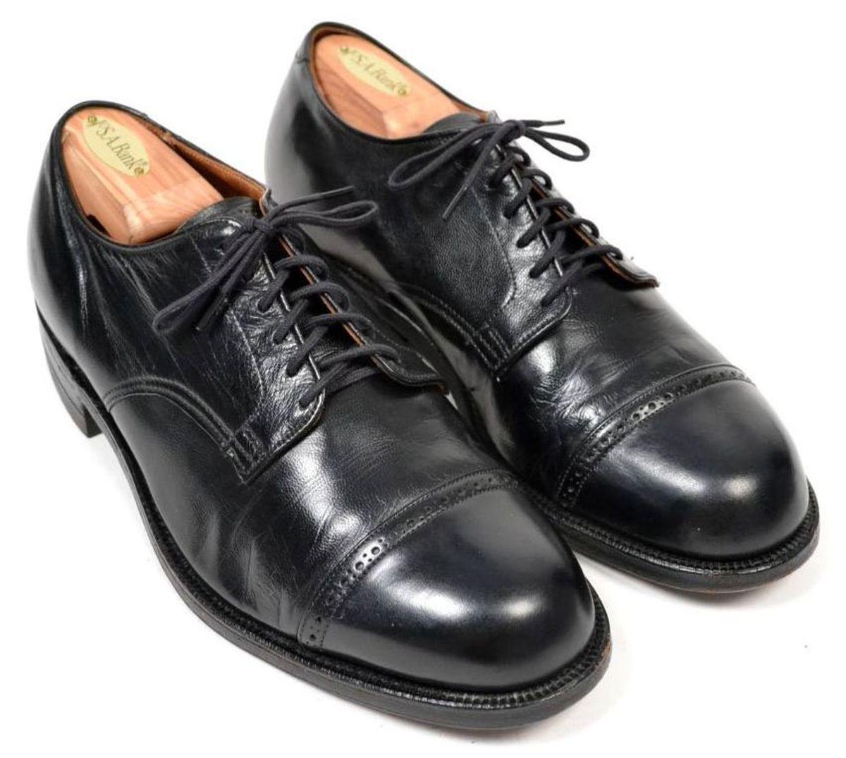 Mens Dress Shoes Size  Eeee