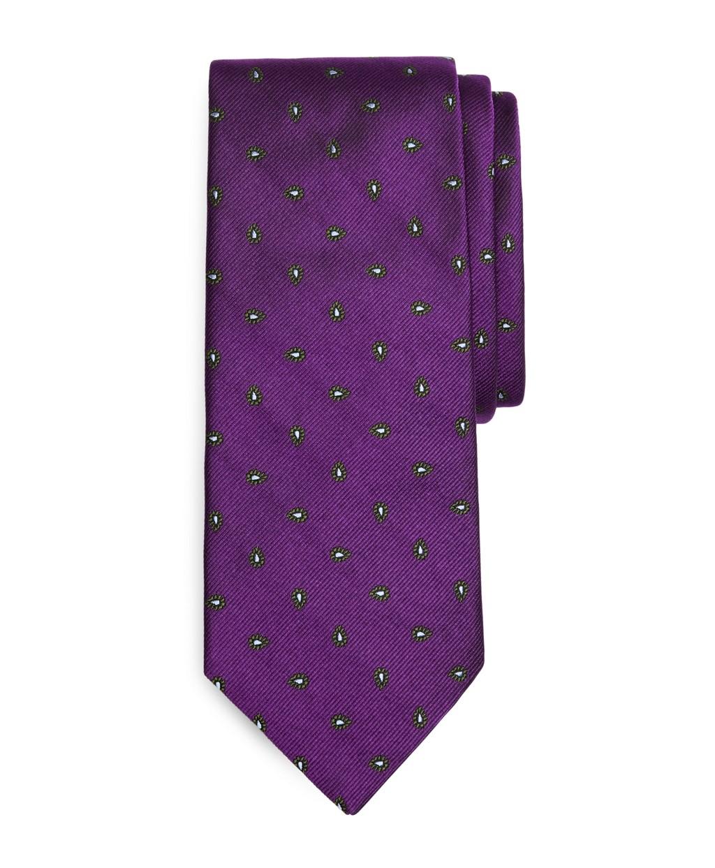 Ties On Sale, Pea Green, Silk, 2017, One Size E. Liens En Vente, Vert De Pois, De La Soie, 2017, Taille E. Marinella Marinella