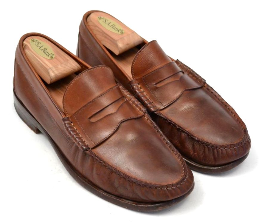 Shoe Megathread Alden Shell Cordovan Edward Green