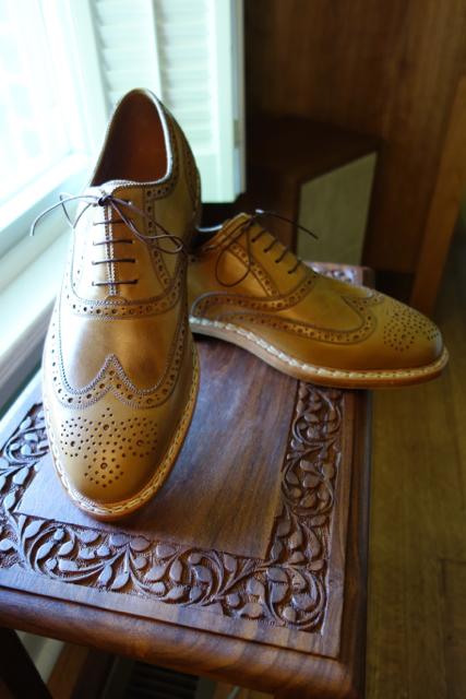 Attila Shoes Budapest