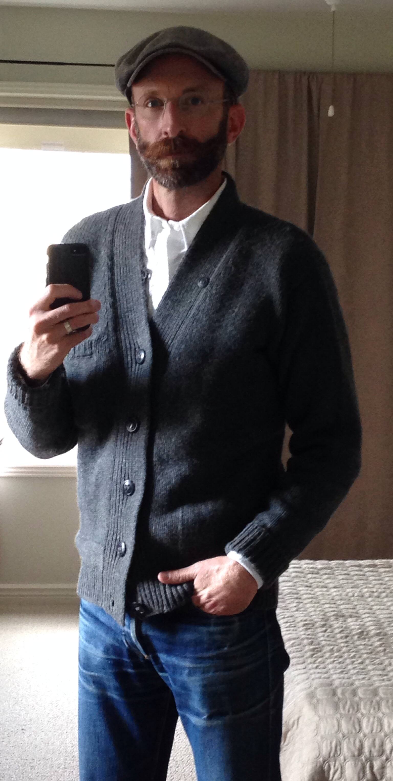 Last Of England Cashmere Knitwear