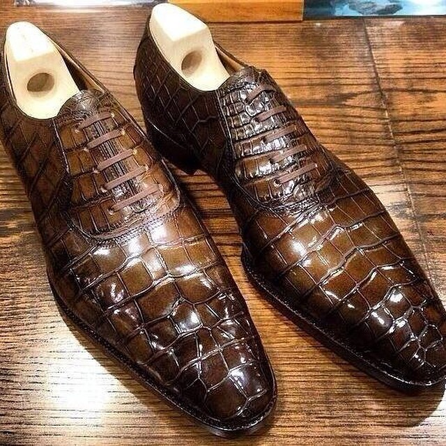 alligator crocodile shoes page 65
