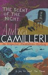 The Scent of the Night (Montalbano, #6)
