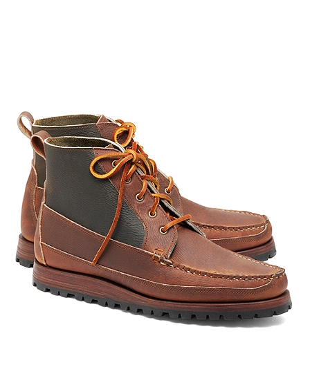 rancourt co shoes made in maine page 358